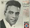 Cover: Johnny Mathis - Johnny Mathis / Ein Abend mit Johnny Mathis