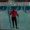 Cover: Johnny Mathis - Johnny Mathis / Merry Christmas