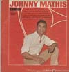 Cover: Johnny Mathis - Johnny Mathis / Sings