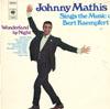 Cover: Johnny Mathis - Johnny Mathis / Sings The Music of Bert Kaempfert