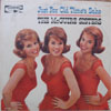 Cover: McGuire Sisters - McGuire Sisters / Just For Old Times Sake