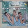Cover: McGuire Sisters - McGuire Sisters / Sugartime