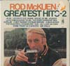 Cover: McKuen, Rod - Greatest Hits 2