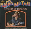 Cover: McTell, Ralph - Streets Of London