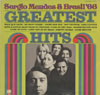 Cover: Sergio Mendes & Brasil 66 - Greatest Hits (grünes Cover)
