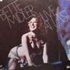 Cover: Bette Midler - Bette Midler / Live At Last (DLP)