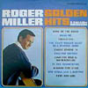 Cover: Roger Miller - Roger Miller / Golden Hits