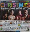 Cover: Mitch Miller and the Gang - Mitch Miller and the Gang / Christmas Sing Along With Mitch Miller