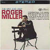 Cover: Miller, Roger - The One And Only Roger Miller