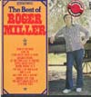 Cover: Roger Miller - Roger Miller / The Best Of Roger Miller