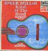 Cover: Roger Miller - Roger Miller / King Of The Road