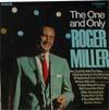 Cover: Roger Miller - Roger Miller / The One And Only Roger Miller