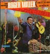 Cover: Roger Miller - Roger Miller / The Return Of Roger Miller