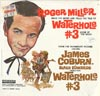 Cover: Roger Miller - Roger Miller / Roger Miller Sings The Music and tells The Tale of Waterhole # 3 (Code of the West)