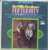 Cover: Mills Brothers - Fortuosity