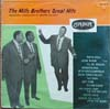 Cover: Mills Brothers - The Mills Brothers Greatest Hits