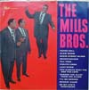 Cover: Mills Brothers - The Mills Brothers