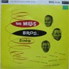 Cover: Mills Brothers - Mills Brothers / The Mills Brothers Sing