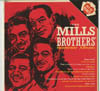 Cover: Mills Brothers - Souvenir Album