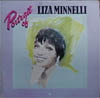 Cover: Minnelli, Liza - Portrai of Liza Minnelli  (DLP)