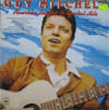 Cover: Guy Mitchell - Guy Mitchell / American Legend