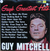 Cover: Guy Mitchell - Guy Mitchell / Guys Greatest Hits