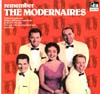 Cover: The Modernaires - The Modernaires / Remember The Modernaires