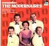 Cover: The Modernaires - The Modernaires / Remember The Modernaires