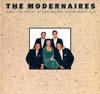 Cover: The Modernaires - The Modernaires / The Modernaires Sing Great Glenn Miller Instrumentals