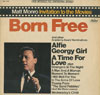 Cover: Matt Monro - Matt Monro / Invitation To The Movies: Born Free and Other Academy-Award Nominations