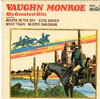 Cover: Monroe, Vaughn - His Greatest Hits