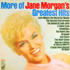 Cover: Jane Morgan - Jane Morgan / More Of Jane Morgan´s Greatest Hits