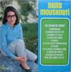 Cover: Nana Mouskouri - Nana Mouskouri / Nana Mouskouri