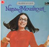 Cover: Mouskouri, Nana - An American Album