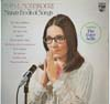 Cover: Nana Mouskouri - Nana Mouskouri / Nana´s Book Of Songs