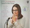 Cover: Nana Mouskouri - Nana Mouskouri / Nana´s Book Of Songs