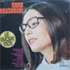Cover: Nana Mouskouri - La Disque d´or