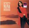 Cover: Nana Mouskouri - The Magic Of Nana Mouskouri