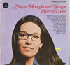 Cover: Nana Mouskouri - Overe and Over