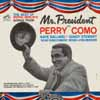 Cover: Mr. President - The Best of Irving Berlins Songs From Mr. President