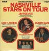 Cover: Various Country-Artists - Various Country-Artists / Nashville Stars on Tour