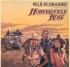 Cover: Willie Nelson - Willie Nelson / Honeysuckle Rose - Willie Nelson & Family (DLP, NR S. 3 + 4))