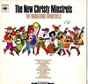 Cover: New Christy Minstrels - The Wandering Minstrels