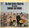 Cover: New Christy Minstrels - New Christy Minstrels / Sing and Play Cowboys And Indians