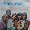 Cover: The New Seekers - The New Seekers / You Wo n´t Find Another Fool Like Me