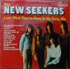 Cover: The New Seekers - Look What They Have Done To My Song Ma