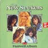 Cover: The New Seekers - The New Seekers / Farewell Album