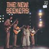 Cover: The New Seekers - The New Seekers / The New Seekers
