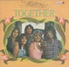 Cover: The New Seekers - The New Seekers / Together