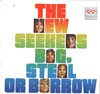 Cover: The New Seekers - Beg Steal or Borrow